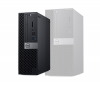 PC de bureau DELL Optiplex 5060 SFF - Intel Core i7-8700, 16 Go, 512 Go SSD, 1 To, DVDRW, Windows 10 Pro, Garantie 3 ans