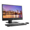 PC tout-en un DELL OptiPlex 5260 - Intel Core i3-8100, 8 Go, 256 Go, DVDRW, 21.5'' tactile, Windows 10 Pro, Garantie 3 ans