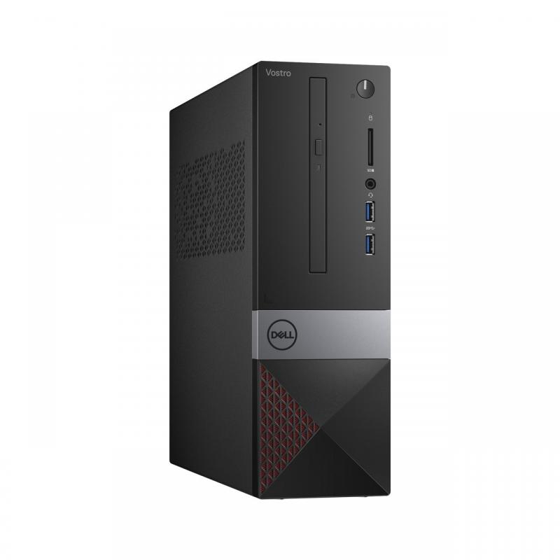 Pc De Bureau Dell Vostro 3470 Sff Intel Core I3 8100 4 Go 1 To