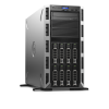 Serveur DELL PowerEdge T430 - Intel Xeon E5-2620 v4, 1x32Go, 2x300Go, 3x4 To, sans OS, Garantie 3 ans