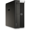 PC de bureau DELL Precision Tour 5810 - Intel Xeon E5-1630 v3, 16 Go, 256 Go, 1 To, DVDRW, Windows 10 Pro, Garantie 3 ans