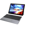 Tablette détachable DELL Latitude 12 7210 - Intel Core i5-10210U, 8 Go, 256 Go, 12.3 FHD, Windows 10 Pro, dock clavier, Garantie 3 ans ProSupport