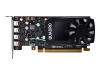 Carte graphique DELL NVIDIA Quadro P600 Low Profil - 2 Go GDDR5, ventilateur, 490-BDTF