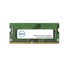 Mémoire DELL SODIMM DDR4, 8 Go, PC4-21300, 2666 MHz, 1.2V