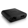 DELL DA200 - Replicateur de port USB-C, auto-alimenté