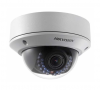 HIK VISION DS-2CD2722FWD-I(S)- Caméra de sécurité IP dôme varifocal externe, 2 MP, WDR, IR 30m, IP66/IK10, PoE, Audio/Alarm IO