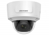 HIKVISION DS-2CD2725FWD-IZ(S) - Caméra IP dôme externe, darkfighter, 2 MP, 2.8-12 mm, IR 30m, vari-focal motorisé, Audio/Alarm IO, H265+, IP67, PoE