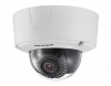 Caméra IP dôme varifocal HIKVISION - externe, lightfighter, 2 MP, WDR, IR 40m, IP66/IK10, PoE, Alarm/Audio IO, heater