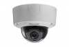 Caméra IP dôme varifocal HIKVISION - externe, darkfighter, 2 MP, WDR, IR 40m, IP66/IK10, PoE, Alarm/Audio IO, heater