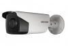 Caméra IP bullet varifocal HIKVISION - externe, lightfighter, 6 MP, WDR, IR 80m, IP67, PoE, Alarm/audio I/O, heater