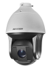 Caméra IP dôme PTZ HIKVISION - externe, darkfighter, 2 MP, 23x, WDR, IR 200m, IP66/IK10, PoE, Audio/alarm IO