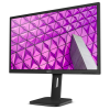 Moniteur AOC 27P1 - 27.0'' IPS LED 1920x1080, 2 x 2.5 W, VGA, DVI, HDMI, DisplayPort