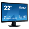 Moniteur IIYAMA ProLite E2283HS-B3 - 21.5'' TN LED 1920x1080, 2 x 1W, VGA, HDMI, DisplayPort