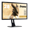 Moniteur IIYAMA G-Master GB2888UHSU-B1 - 28'' TN LED 4k ULTRA HD 3840x2160, HP 2 x 3W, HDMI, DisplayPort