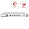 FORTINET FortiGate Secure SD-WAN FG-200E + FortiCare 24x7 & FortiGuard Entreprise - 3 ans