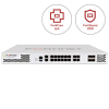 FORTINET FortiGate Secure SD-WAN FG-200E + FortiCare 8x5 & FortiGuard UTM - 1 an