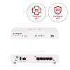 FORTINET FortiGate Secure SD-WAN FG-30E + FortiCare 24x7 & FortiGuard UTM - 1 an