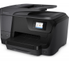 Imprimante HP OfficeJet Pro 8715 - Multifonction jet d'encre A4, USB, Ethernet, Wifi, Fax