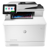 Imprimante HP Color LaserJet Pro M479DW - Multifonction laser couleur A4, USB, Ethernet, Wifi