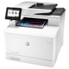 Imprimante HP Color LaserJet Pro M479FDW - Multifonction laser couleur A4, USB, Ethernet, Wifi, Fax