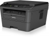 Imprimante BROTHER DCP-L2500D - Multifonction laser monochrome A4, USB