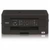 Imprimante BROTHER MFC-J491DW - Multifonction jet d'encre A4, USB, Wifi, Fax
