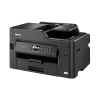 Imprimante BROTHER MFC-J5335DW - Multifonction jet d'encre A4 A3, USB, Ethernet, Wifi, Fax