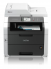Imprimante BROTHER MFC-9330CDW, MULTI. - Laser couleur A4, USB, Wifi, Ethernet, Fax