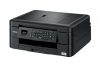 Imprimante BROTHER MFC-J480DW - Multifonction jet d'encre A4, USB, Wifi, Fax