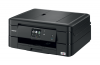 Imprimante BROTHER MFC-J680DW - Multifonction jet d'encre A4, USB, Wifi, Fax