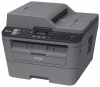 Imprimante BROTHER MFC-L2700DW - Multifonction laser monochrome A4, USB, Wifi, Ethernet, Fax