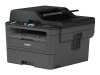 Imprimante BROTHER MFC-L2710DW - Multifonction laser monochrome A4, USB, Wifi, Ethernet, Fax
