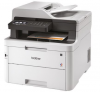 Imprimante BROTHER MFC-L3750CDW - Multifonction laser couleur A4, USB, Wifi, Ethernet, Fax