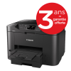 Imprimante CANON Maxify MB2750 - Multifonction jet d'encre A4, USB, Wifi, Ethernet, Fax