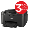 Imprimante CANON Maxify MB2150 - Multifonction jet d'encre A4, USB, Wifi, Fax