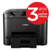 Imprimante CANON Maxify MB5450 - Multifonction jet d'encre A4, USB, Wifi, Ethernet, Fax