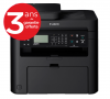 Imprimante CANON i-SENSYS MF244DW - Multifonction laser monochrome A4, USB, Wifi, Ethernet