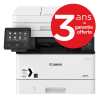 Imprimante CANON i-SENSYS MF421dw - Multifonction laser monochrome A4, USB, Wifi, Ethernet