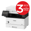 Imprimante CANON i-SENSYS MF443DW - Multifonction laser monochrome A4, USB, Ethernet, Wifi,