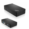 LENOVO ThinkPad USB Pro 3.0 Dock - Réplicateur de port USB 3.0, 45 W