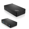 LENOVO Ultra Dock - Replicateur de port USB 3.0, 45 W