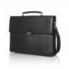 LENOVO - Sacoche Executive Leather Case pour ordinateur portable ThinkPad 14.1'', noir