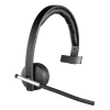 LOGITECH WIRELESS HEADSET H820e - casque avec microphone mono