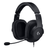 LOGITECH HEADSET GAMING PRO - casque gaming avec microphone stéréo