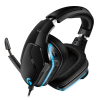 LOGITECH HEADSET G635 7.1 LIGHTSYNC - casque gaming avec microphone, son sourround 7.1