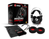 MSI IMMERSE GH60 GAMING HEADSET - casque avec microphone stéréo