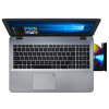PC Portable ASUS VivoBook X542UQ-DM076T - Intel i5-7200U, 8 Go, 128 Go SSD, 500 Go, G940MX, DVDRW, 15.6'' FHD, Windows 10