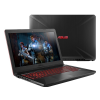 PC Portable ASUS Gaming FX504GM-EN072T - Intel Core i7-8750H, 8 Go, 128 Go SSD, 1 To, GTX1060, 15.6
