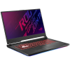 PC Portable ASUS ROG Strix G731GU-EV005T - Intel Core i7-9750H, 8 Go, 512 Go SSD, GTX 1660Ti, 17.3'' FHD, Windows 10