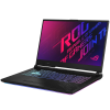 PC Portable ASUS ROG Strix G15 G512LU-HN080T - Intel Core i7-10750H, 8 Go, 512 Go SSD, GTX1660Ti, 15.6 FHD, Windows 10